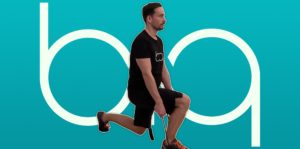 biqbandtraining lunges with tube band featured image