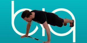 biqbandtraining push up with tube band featured image