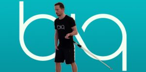 biqbandtraining single arm bicep curl with tube band featured image